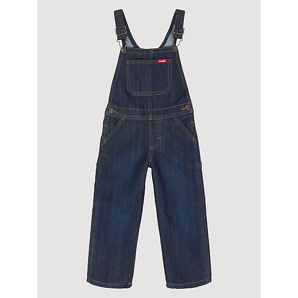 Toddler Boy's Premium Overall