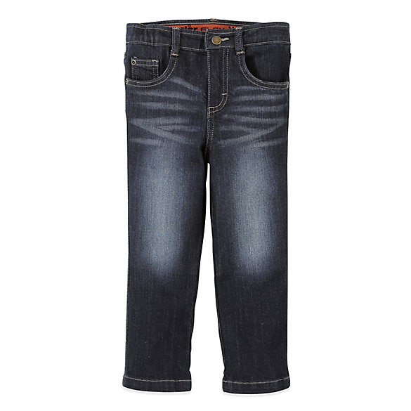 Toddler Boy's Premium Slim Straight Jean
