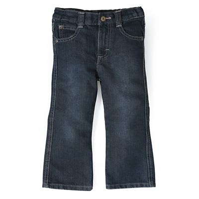 Toddler Boy S Relaxed Boot Cut Jean Boys Jeans And Pants