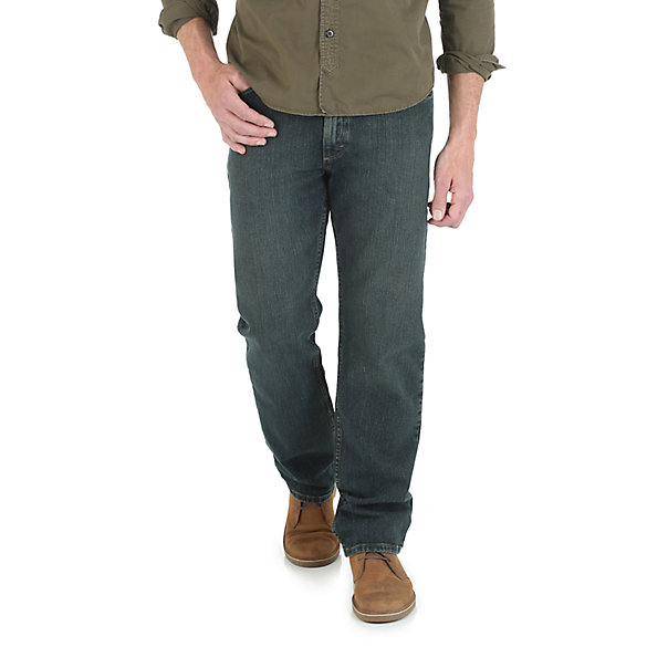 Wrangler® Advanced Comfort Regular Fit Jean