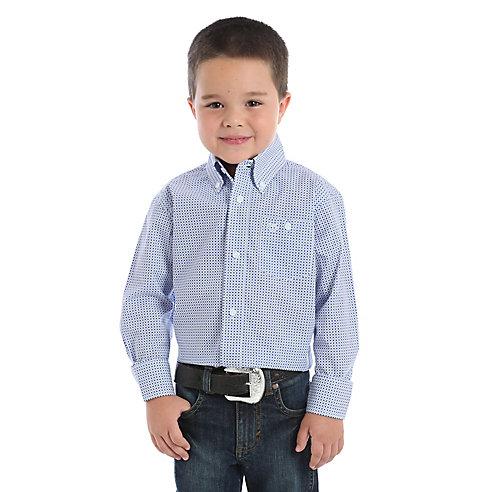 b8aa9ed5a Boys' Jeans & Clothing | Wrangler®