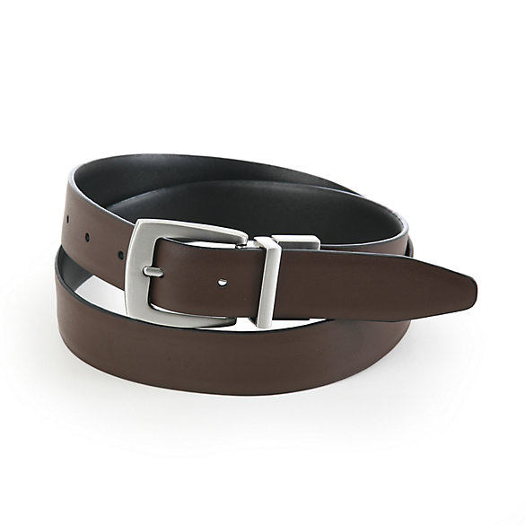 Wrangler® Men's Classic Reversible Belt