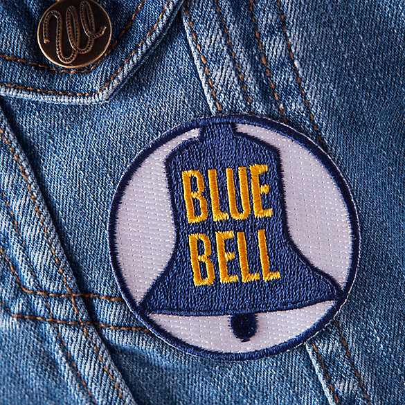 Blue Bell™ Patch