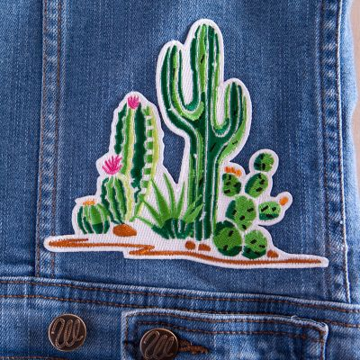 Cactus Patch Accessories By Wrangler 174