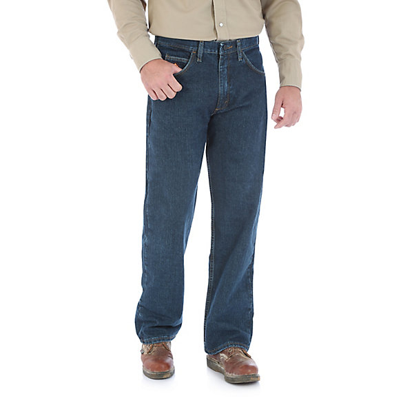 Wrangler® 20X® FR Flame Resistant Extreme Relaxed Fit Jean