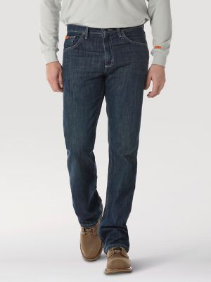670748b4 Men's Wrangler® 20X® FR Flame Resistant Boot Jean   Mens Jeans by Wrangler®