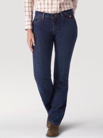 Women's Wrangler® FR Flame Resistant Jean