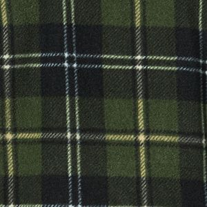 Kombu Green Plaid