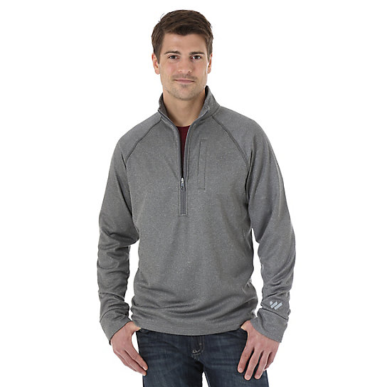 Wrangler® Cool Vantage™ Pullover (Tall Sizes)