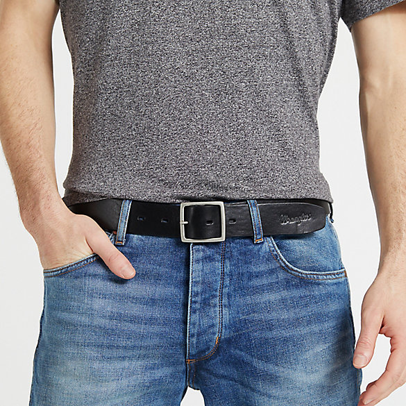 Men's Square Belt