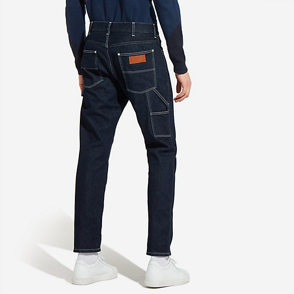 Men's Tapered Carpenter Jean