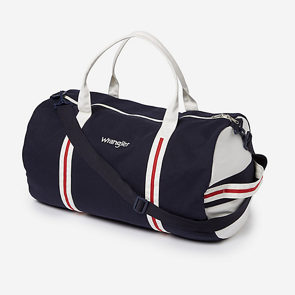 Men's Born Ready Retro Duffle Bag