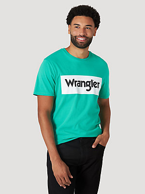 Men's Wrangler® Classic Graphic T-Shirt