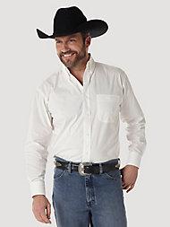 Wrangler 73130HA Western Tops Cowboy Cut 19