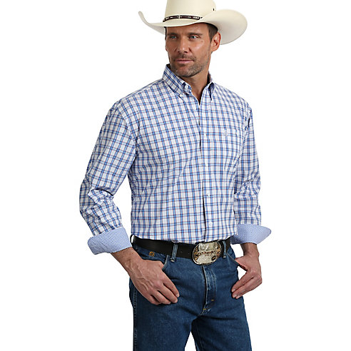 e1947f76 The George Strait Cowboy Cut Collection | Wrangler