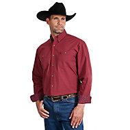74a911f2efc Western Shirts | Cowboy Shirts for Men | Wrangler®