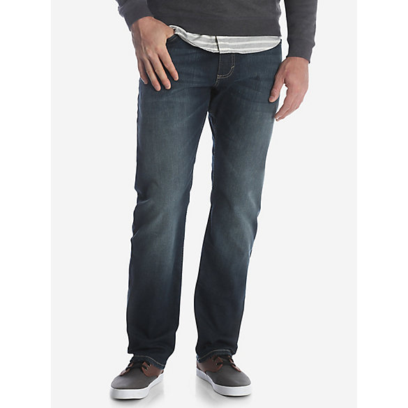 Men's Athletic Fit Flex Jean