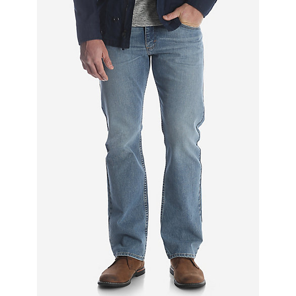 Men's Regular Fit Flex Jean