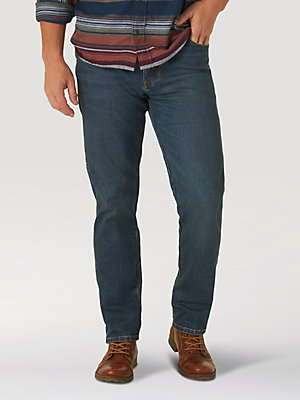 Men's Ultra Flex Weather Anything™ Tapered Fit Jean