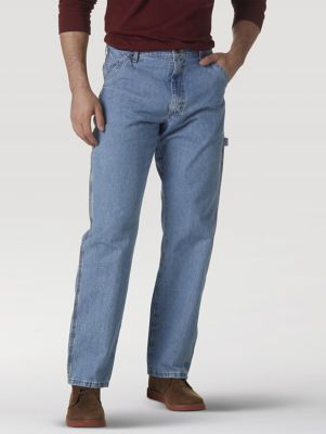 Men S Carpenter Jean Mens Jeans By Wrangler 174
