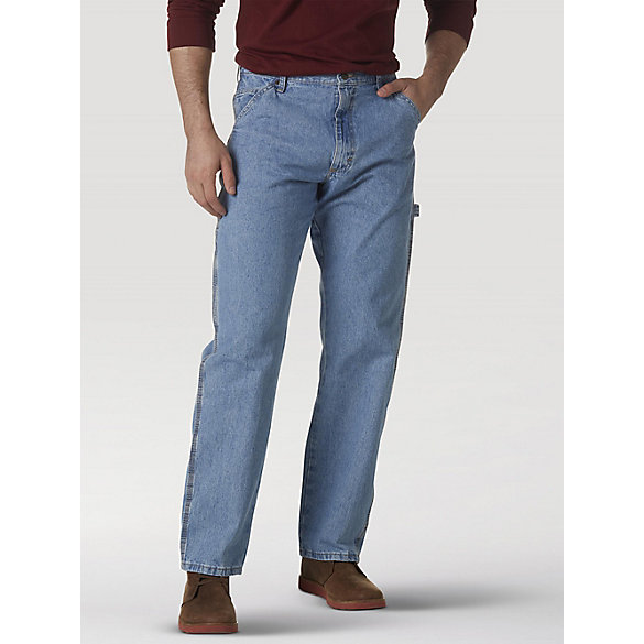 Genuine Wrangler® Carpenter Jean