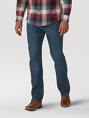 Men's Ultra Flex Weather Anything™ Straight Fit Jean