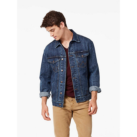 Men's Wrangler ® Denim Jacket
