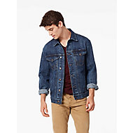 9ae69cedb Wrangler ICONS™ 124MJ Men's Denim Jacket | Mens Jackets and ...