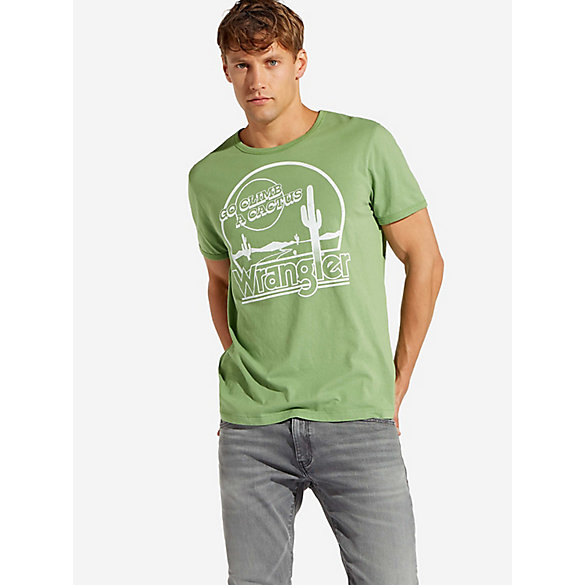 4f691c92 Men's Wrangler® Graphic T-Shirt | Mens Shirts by Wrangler®
