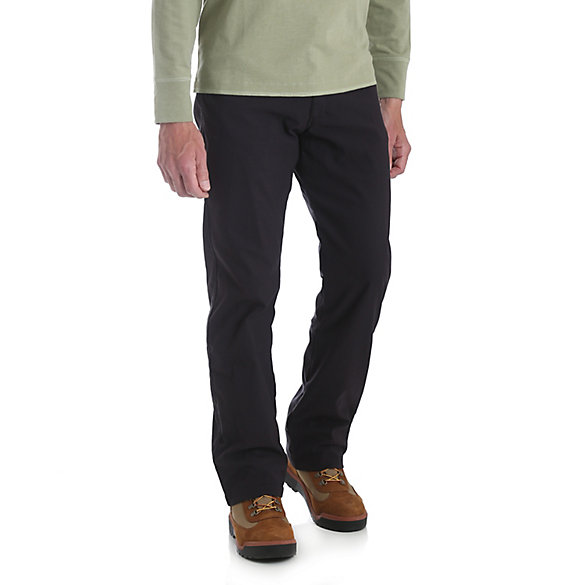 Men's Outdoor Fleece Lined Pant
