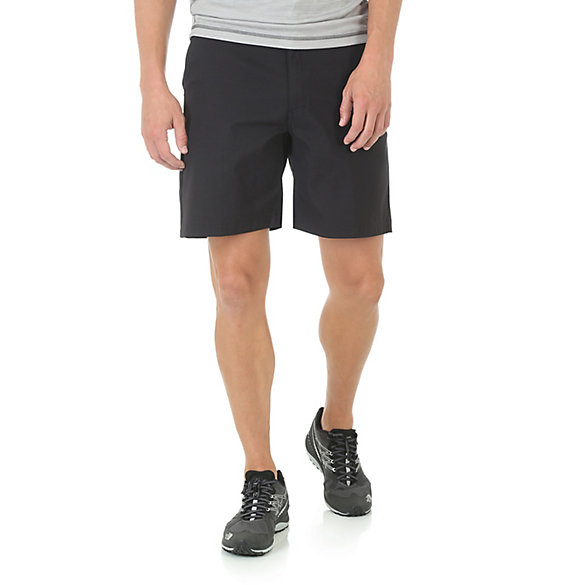 Men's Water Repellent Outdoor Short with Flex Waistband