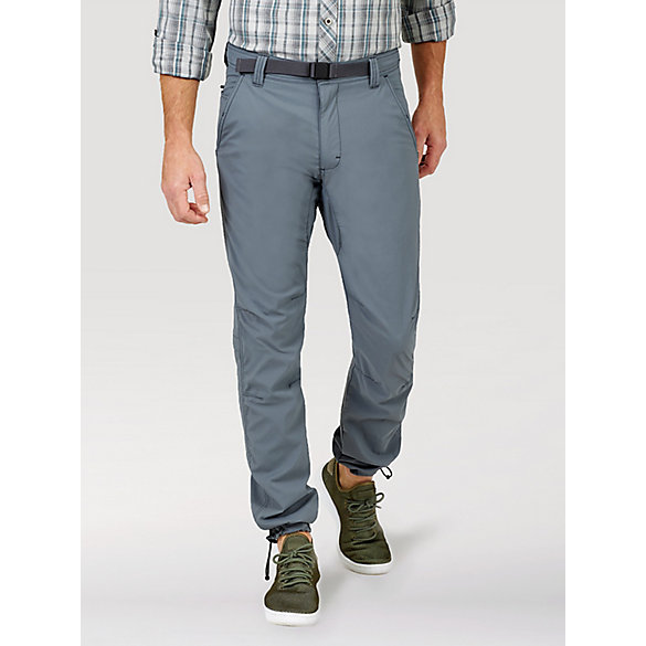 All Terrain Gear™ By Wrangler® Men's Convertible Trail Jogger
