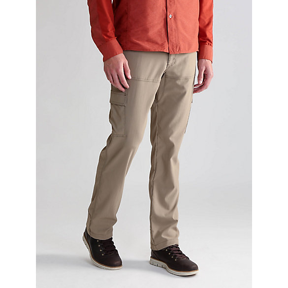 Men's Outdoor Quick Dry Cargo Pant