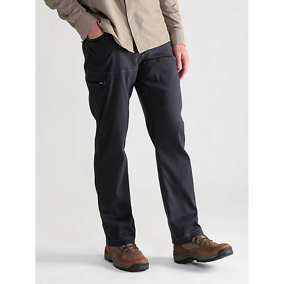Men's Outdoor Quick Dry Utility Pant