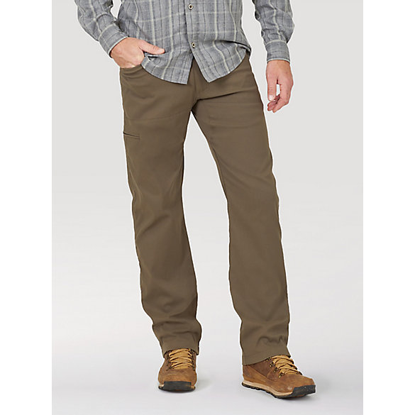 All Terrain Gear™ By Wrangler® Men's Synthetic Utility Pant