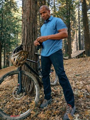 Caviar Wrangler Outdoor Comfort Reinforced Straight Leg Utillity Pants