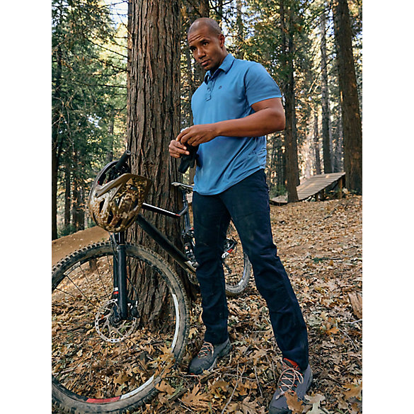 All Terrain Gear™ By Wrangler® Men's Reinforced Utility Pant