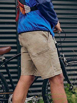 ATG™ by Wrangler® Men's Side Pocket Utility Short