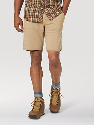 ATG by Wrangler™ Men's Side Pocket Utility Short