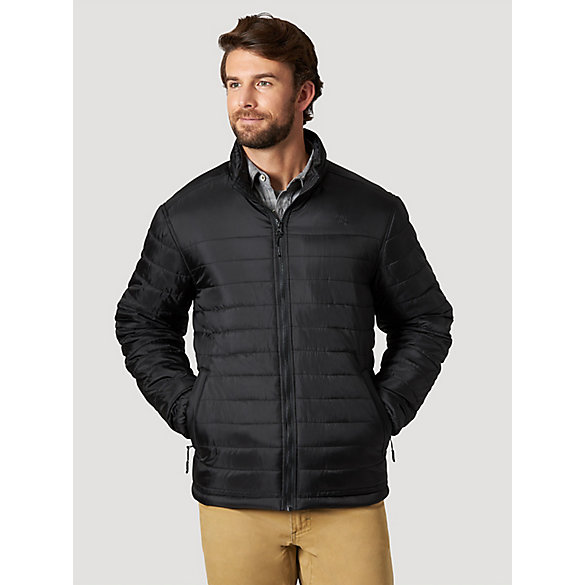 All Terrain Gear™ By Wrangler® Men's Range Jacket