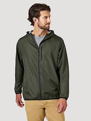 ATG™ by Wrangler® Men's Packable Jacket