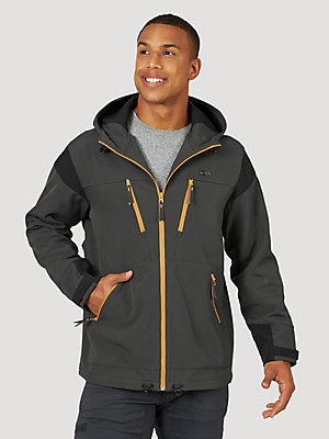 ATG™ by Wrangler® Men's Hooded Parka