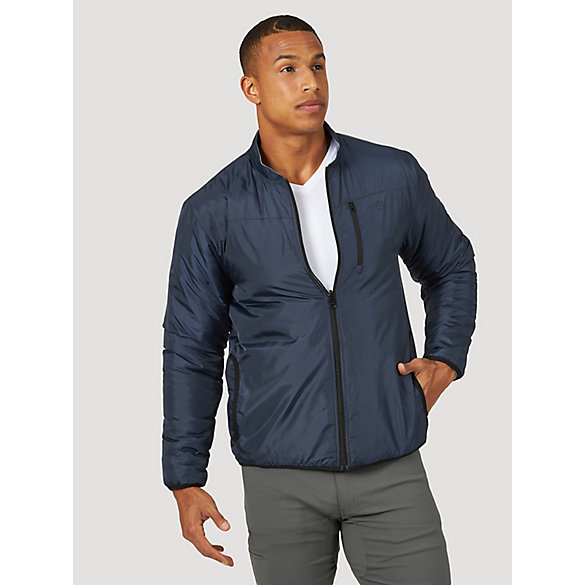 All Terrain Gear™ By Wrangler® Men's Reversible Classic Jacket