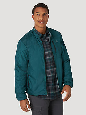ATG™ by Wrangler® Men's Reversible Classic Jacket