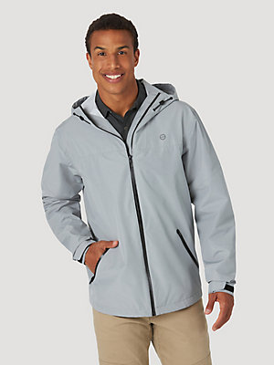 ATG™ By Wrangler® Men's Rain Jacket