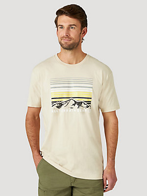 ATG™ by Wrangler® Men's Horizon T-Shirt