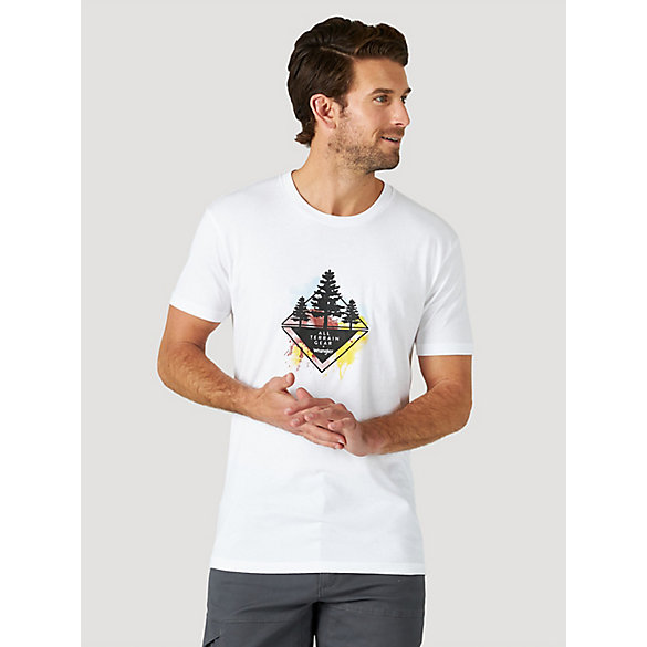 ATG™ by Wrangler® Men's Forest T-Shirt
