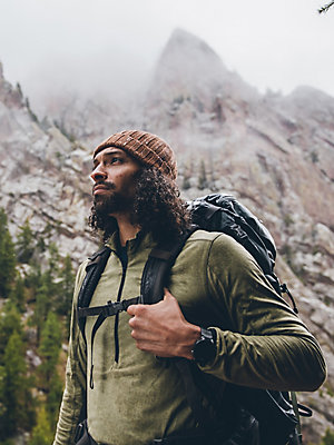 ATG™ By Wrangler® Men's Half Zip Pullover