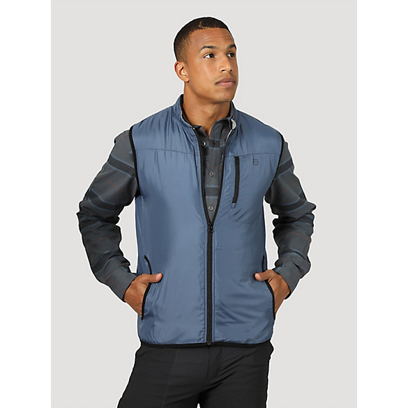 ATG™ by Wrangler® Men's Reversible Classic Vest