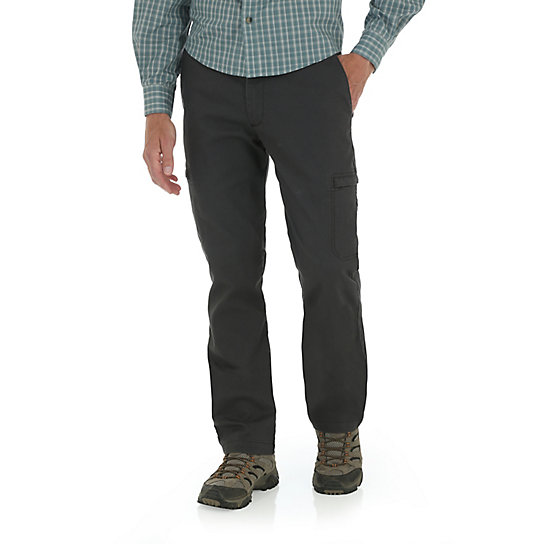 On-The-Move Flex Cargo Pant (Big Sizes)
